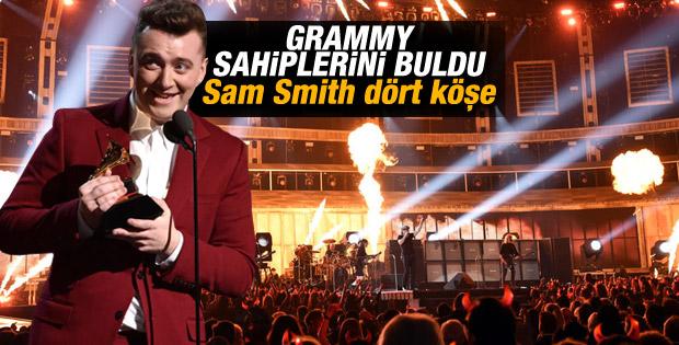 57. Grammy Ödül Töreni