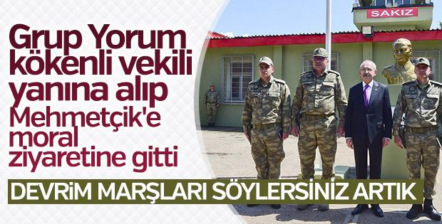 Kemal Kılıçdaroğlu'nun Hatay ziyaretindeki büyük çelişki