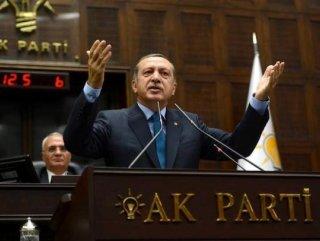 Başbakan Erdoğan'dan CHP ve MHP'ye tepki - izle