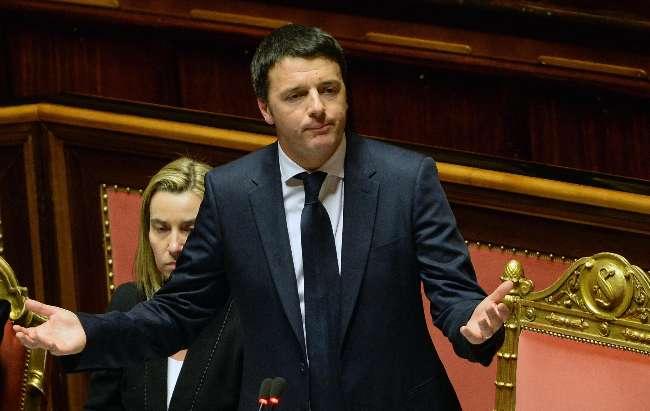 İtalya'da hükümet Temsilciler Meclisi'nden geçti