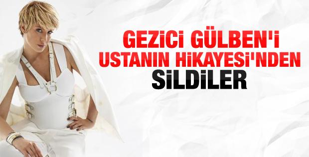 Gülben Ergen Erdoğan belgeselinden çıkarıldı