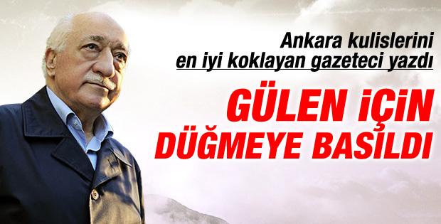 Metehan Demir'den Gülen operasyonu iddiası