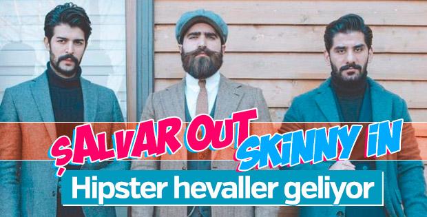 Erbil'in 'Hipster' Kürtleri