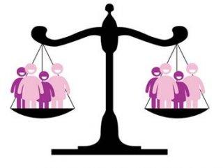 Kadın erkek eşitliğinde karnesi iyi olan iller