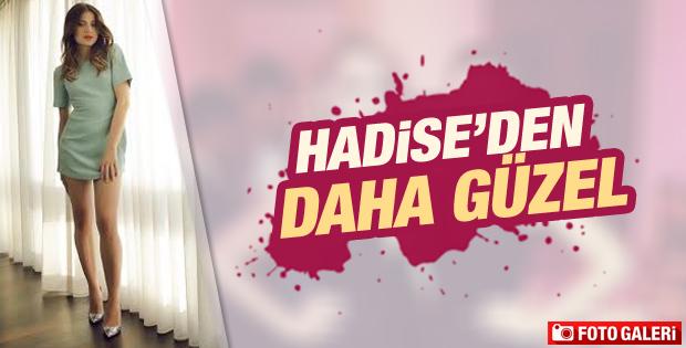 Kardeşi Hadise'ye taş çıkarttı