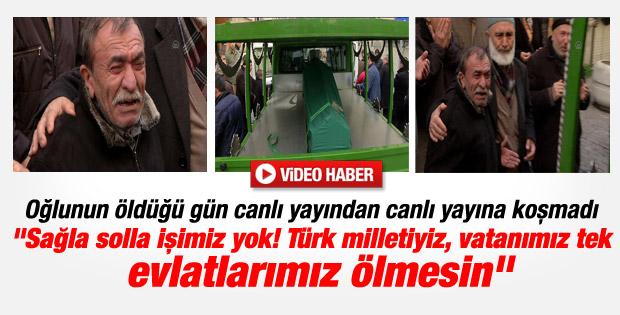 Burak Can Karamanoğlu'nun babası açıklama yaptı İZLE