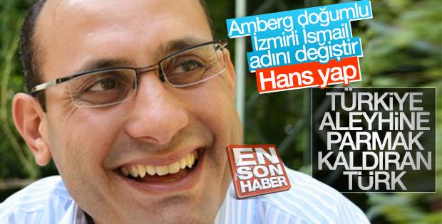 AP'de Türkiye aleyhine oy kullanan Türk