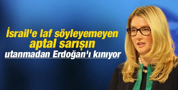 ABD'li sözcüden Erdoğan'ın Hitler benzetmesine yanıt İZLE
