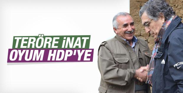 Hasan Cemal: İnadına oyum HDP'ye