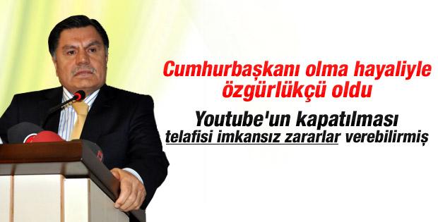 AYM Başkanı Kılıç'ın Twitter kararı yorumu İZLE