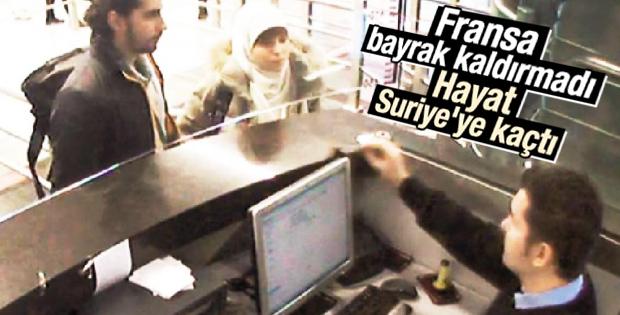 Hayat'ın Türkiye'den Suriye'ye geçişinin perde arkası