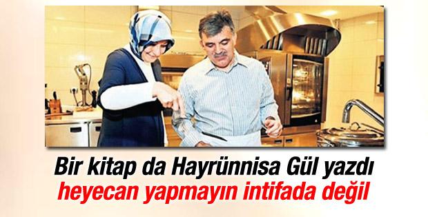 Hayrünnisa Gül'den Kayseri usulü yemek tarifleri