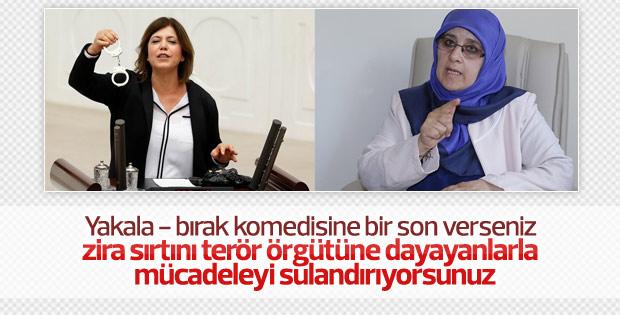 Gözaltına alınan HDP'li vekiller serbest kaldı