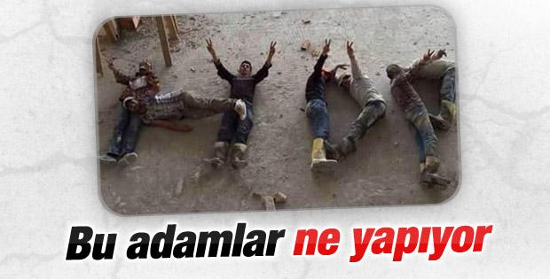 HDP'ye destek için paylaşılan fotoğraflar