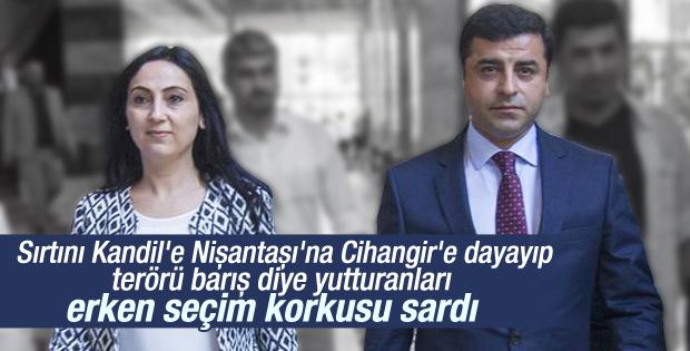 HDP barajı geçebilecek mi