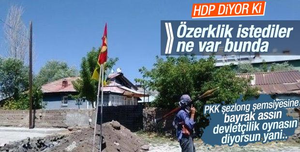 HDP'den operasyonları durdurun çağrısı