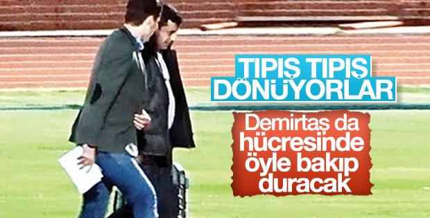 HDP Meclis'e dönme kararı aldı