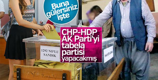 HDP'den ittifak açıklaması: Kenetlenmek zorundayız