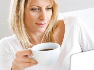 Kahve karaciğer yağlanmasını azaltıyor