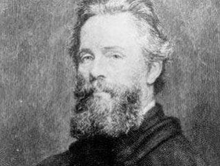 Herman Melville kimdir