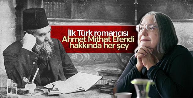 Ahmet Mithat Efendi hakkında her şey