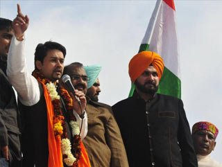 Hindistan'da sağcı parti Müslümanlardan özür dileyecek