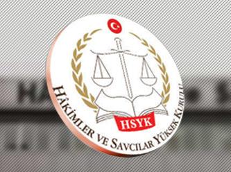 HSYK yasası Resmi Gazete'de yayımlandı