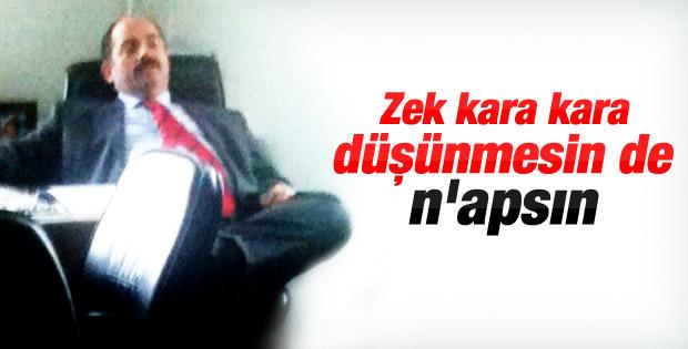HSYK Zekeriya Öz'ün Dubai tatiline soruşturma başlatıyor