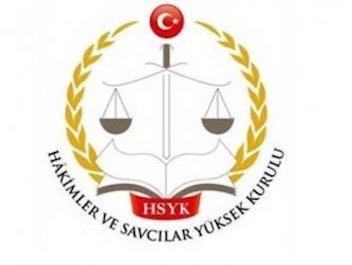 HSYK'dan terfi açıklaması
