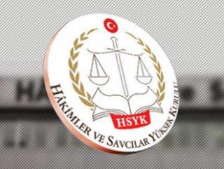 HSYK kanun teklifi Köşk'e gönderildi