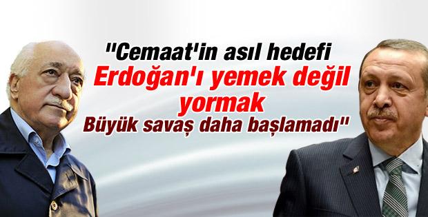 Hüseyin Yayman: Savaşı Erdoğan kazanacak ama...