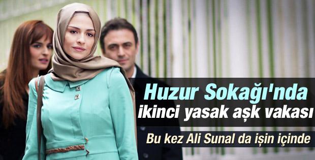 Sinem Öztürk Ali Sunal için boşanıyor