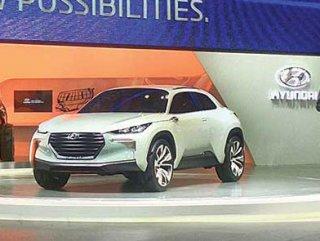 Hyundai İzmit'te SUV üretimi için hazırlık yapıyor