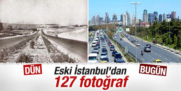 Fotoğraflarla eski İstanbul