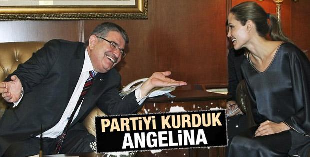 Millet ve Adalet Partisi kuruldu