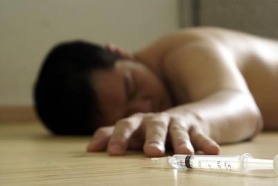 Türkiye'de uyuşturucuya başlama yaşı 10'a düştü