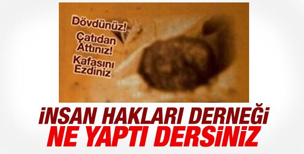 Fuat Uğur: İHD değil, PKK hakları derneği