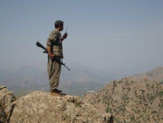 PKK dağdan inmeye hazırlanıyor