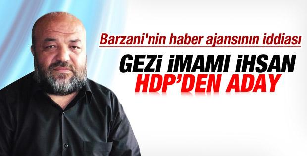 İhsan Eliaçık HDP'den aday olacak