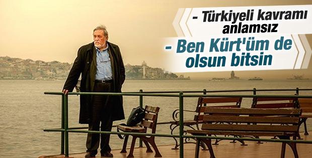 İlber Ortaylı'dan Türkiyeli kavramına itiraz