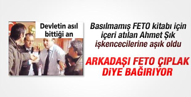 Nedim Şener'den Cumhuriyet'in manşetine ters köşe