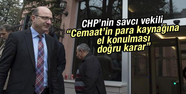 CHP'li İlhan Cihaner'den Koza İpek yorumu