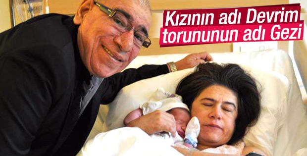 Torununa Gezi Adını Veren Ilyas Salmanın Kızı Da Devrim