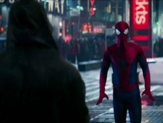 Inanılmaz örümcek Adam 2den Yeni Klip Tıkla Izle