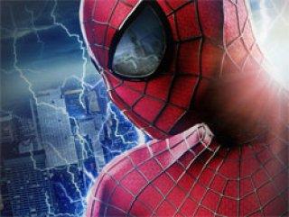 Inanılmaz örümcek Adam 2den Yeni Teaser Izle