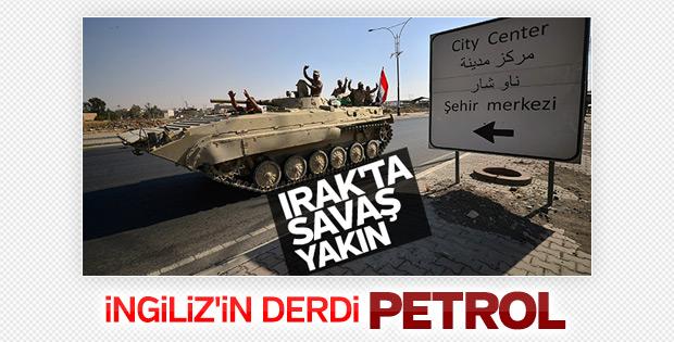 İngilizler, Duhok'ta petrol çıkarmaya devam etmek istiyor