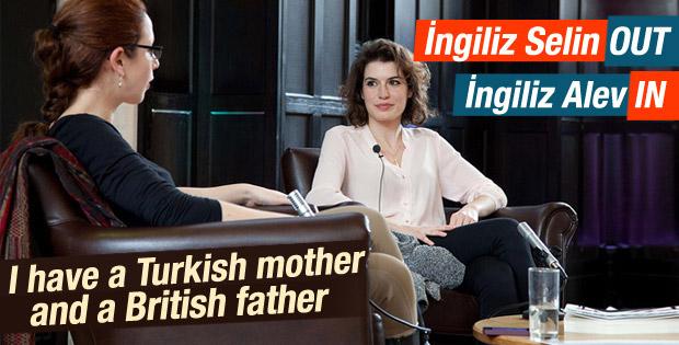 İngiliz Selin'den sonra Alev Scott'tan Türkiye'yi şikayet