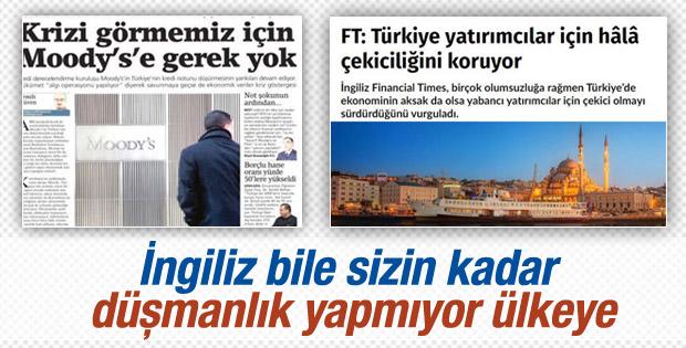 Birgün gazetesinden Türkiye karşıtı haber