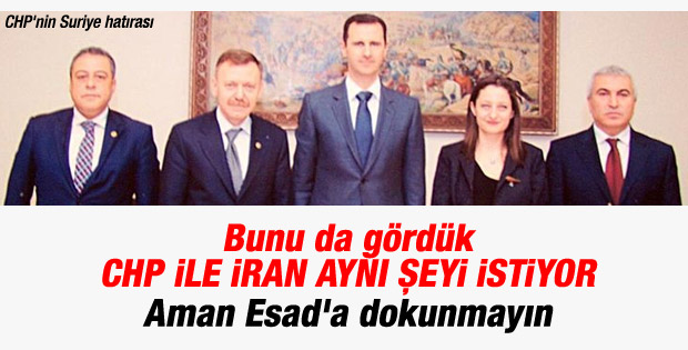 İran: Türkiye'yi uyardık