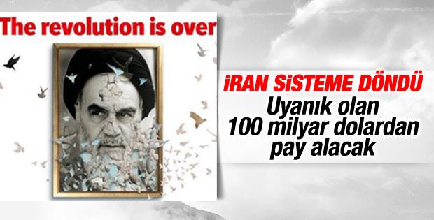 İş dünyasının yeni gözdesi İran